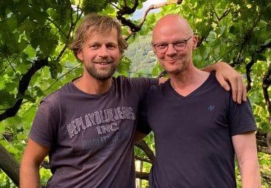 Foto: Martin Gojer und Wolfgang Staudt