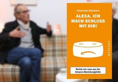 Johannes Bröckers im Gespräch mit Andy Horn