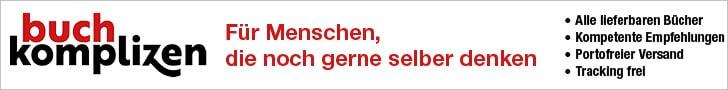 Banner: buchkomplizen.de