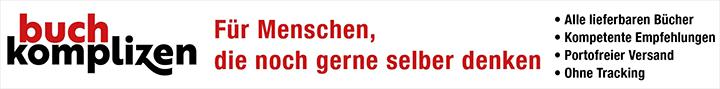 Banner buchkomplizen.de
