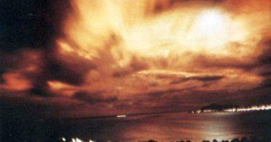 Nuklearer EMP-Angriff: Atomkrieg light