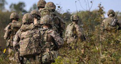 Großbritannien setzt auf hybride Kriegsführung und Spezialeinheiten