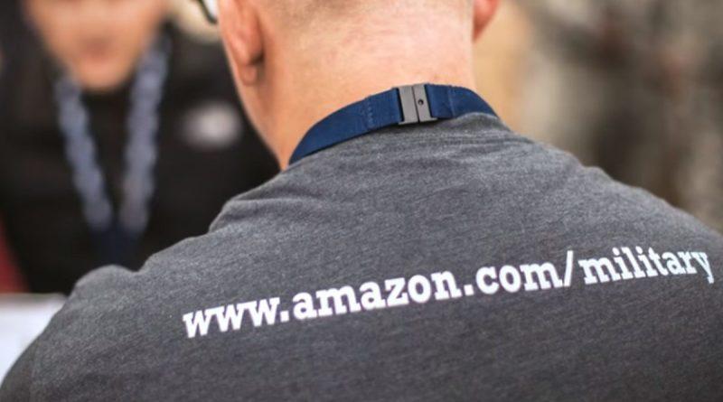 Amazon Warrior: Der Konzern liebt Ex-Soldaten