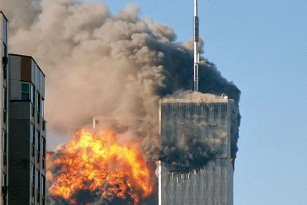 """9/11:""""Eine 'False Flag'-Operation, mit der ein Angriffskrieg begründet und gerechtfertigt wurde"""""""