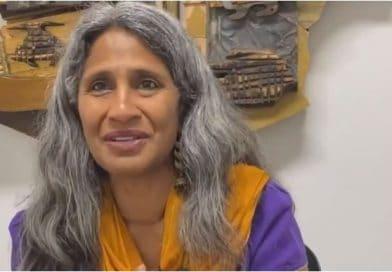 Sunita Viswanath im Interview