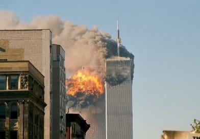 Der Krieg gegen den Terror nach 9/11