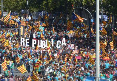 Wie wirkt sich Covid in Spanien auf den Katalonien Konflikt aus?