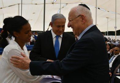 Netanjahu fordert Juden auf nach Israel zu ziehen