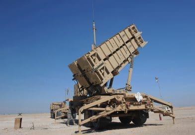Abzug der Raketenabwehrsysteme in Saudi Arabien