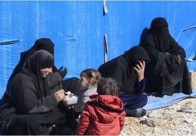 Die letzten IS-Rückkehrer kommen nach Schweden