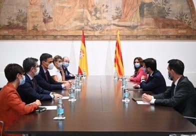 Spanische Regierung setzt auf Widersprüche im katalanischen Unabhängigkeitslager