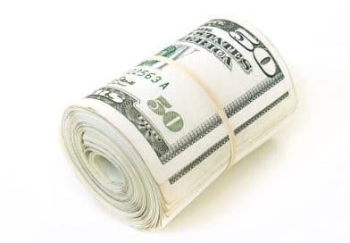 Tom Burgis über schmutziges Geld und Korruption
