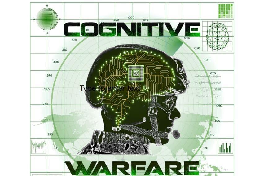 """Nato: """"Das Gehirn wird das Schlachtfeld des 21. Jahrhunderts"""""""