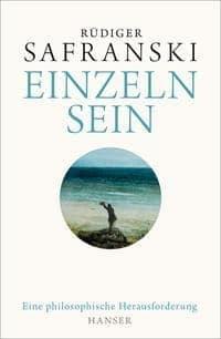 Buchcover - Rüdiger Safranski