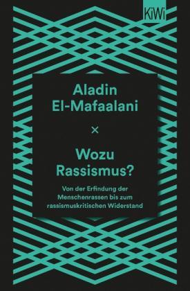 Buchcover: Wozu Rassismus? Aladin