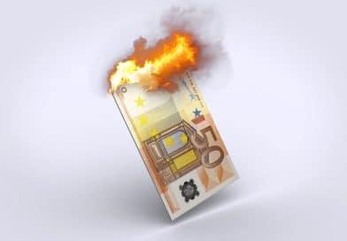 Inflation in Deutschland und der EU: steigende Inflationsraten